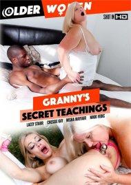Grannys Secret Teachings Movie