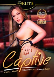 Captive porn video from Pure Jacquie et Michel ELITE.