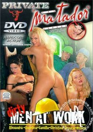 Matador 6: Dirty Men At Work Porn Movie