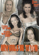 New Girls in Town Porn Movie