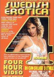 Swedish Erotica Vol. 19 Porn Movie