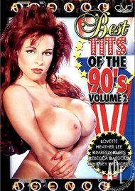 Best Tits Of The 90's Vol. 2 Porn Video