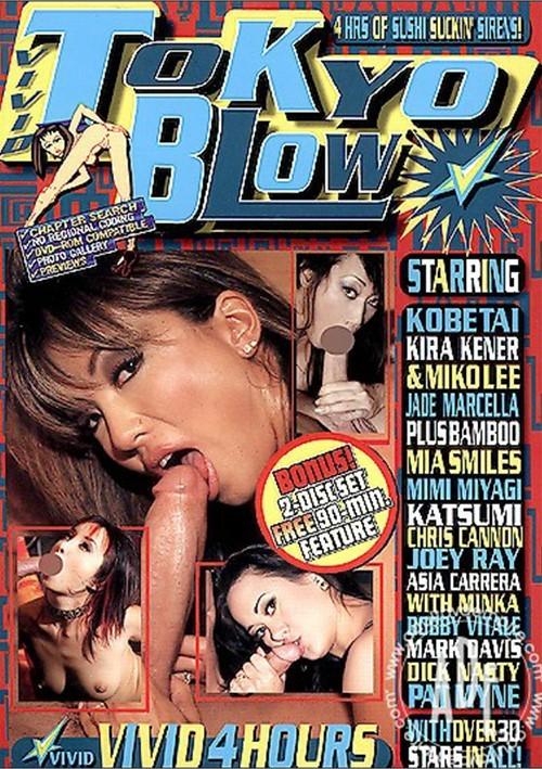 Tokyo Blow