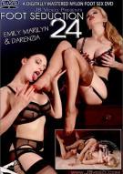 Foot Seduction #24 Movie