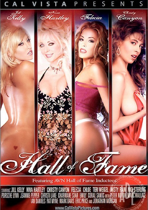 Yet did Hall of fame porno phrase Should