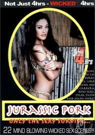 Jurassic Pork Porn Movie