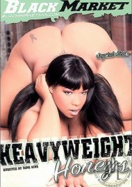 Heavyweight Honeys Porn Movie
