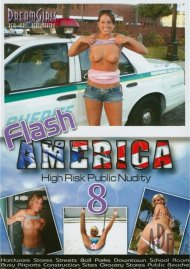 Flash America 8 Porn Movie