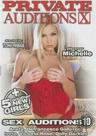 Private Sex Auditions 10 Porn Movie