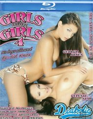 Girls Will Be Girls 4 Blu-ray Porn Movie