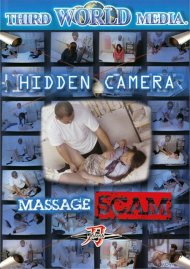 Hidden Camera Massage Scam Porn Video