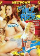 Sexy MILF Ass Porn Video