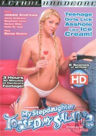 My Stepdaughter Tossed My Salad #2 Porn Movie