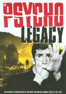 Psycho Legacy, The Movie