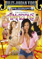 Amazons Porn Movie