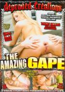 Amazing Gape, The Porn Movie