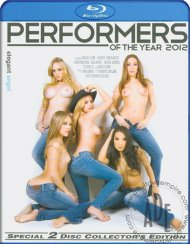 Performers Of The Year 2012 Blu-ray Porn Movie
