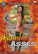 Flaming Asses Porn Movie