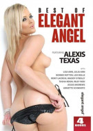 Best Of Elegant Angel, The Porn Movie