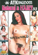 ATK Natural & Hairy 53: Wet And Wild Porn Movie