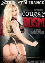 Cougar BDSM Porn Movie