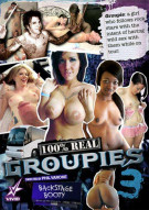 100% Real Groupies 3: Backstage Booty Porn Movie