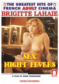 Sex Night Fevers Porn Movie