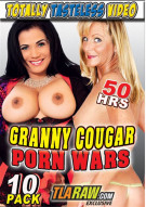 Granny Cougar Porn Wars 10-Pack Movie