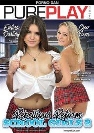 Rebellious Reform School Girls 2 Movie
