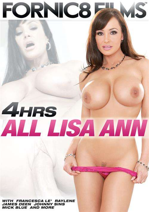 Lisa Ann Movie Titles