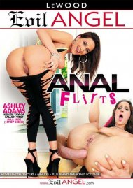 Anal Flirts Porn Movie