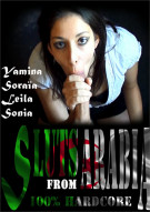 Sluts from Arabia Porn Video