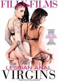 Lesbian Anal Virgins Porn Movie