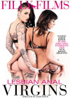 Lesbian Anal Virgins Boxcover
