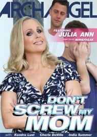 Don't Screw My Mom Porn Movie