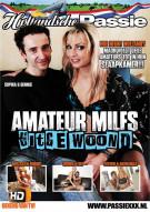 Amateur MILFS Uitgewoond Porn Video