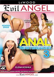 Anal Heartbreakers 3 HD porn video from Evil Angel.