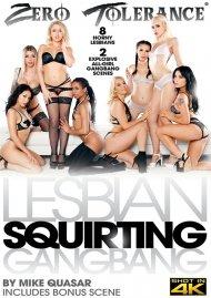Lesbian Squirting Gangbang Movie