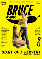 Bruce D'Anus Porn Video