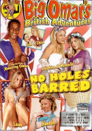 Big Omars No Holes Barred Porn Movie