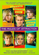 Rules Of Attraction, The Movie