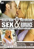 Sex & Romance Porn Movie