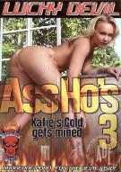 Ass Hos #3 Porn Movie