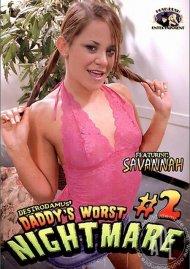 Daddys Worst Nightmare #2 Porn Movie
