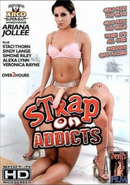Strap On Addicts Porn Movie
