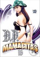 D.P. Mamacitas 16 Porn Movie