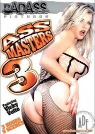 Ass Masters 3 Porn Movie
