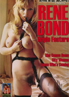 Rene Bond Triple Feature Porn Movie