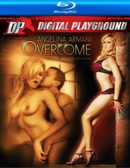 Angelina Armani Overcome Blu-ray Movie