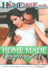 Home Made Couples Vol. 11 Porn Movie